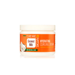 Creme of Nature Coconut Milk Hydrating Curling Cream 11.5 oz