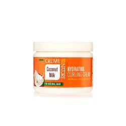 Creme of Nature Coconut Milk Hydrating Curling Cream 11.5 oz