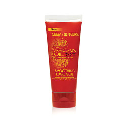 Creme of Nature Argan Oil Smoothing Edge Glue 3.38 oz