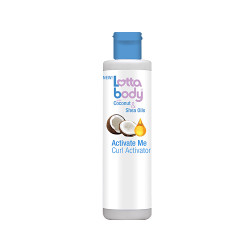 Lotta Body Activate Me Curl Activator 10.1 oz