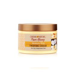 Creme of Nature Pure Honey Moisture Whip Twisting Cream 11.5 oz