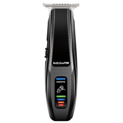 BaByliss Cordless Lithium Trimmer FX59, Dual Voltage