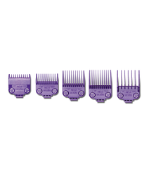 Andis Master® Dual Magnet Small 5-Comb Set , #01410