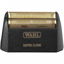 WAHL 5-Star Shaver Replacement Foil Finale BLACK 07043-100