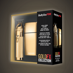 BaByliss PRO GoldFX Collection Combo