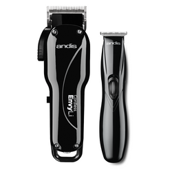 Andis 75020 Cordless Fade Combo