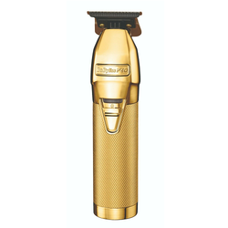 BaByliss GOLD FX Cordless Skeleton Outlining Trimmer FX787G