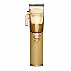BaByliss PRO GOLD FX Metal Lithium Cordless Clipper FX870G