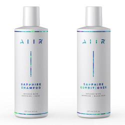 AIIR Sapphire Shampoo & Conditioner Duo 8.0 oz.