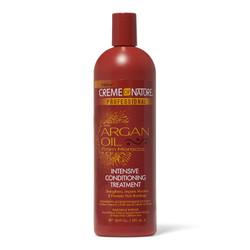 Creme of Nature Professional Argan Oil Intensive Conditioner Treatment 20 oz.