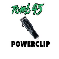 Tomb 45 Powerclip for Cordless Wahl Professional Senior Clipper