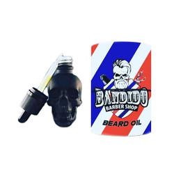 Bandido Beard Oil 1.36 oz.