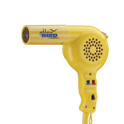 Conair Pro Yellow Bird 1875 Watt Hair Dryer #YB075W