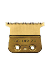 Babyliss Pro Replacement FX707G2 Gold Titanium Deep Tooth Trimmer Blade