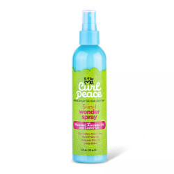 Just For Me Curl Peace 5 in 1 Wonder Spray 8 oz
