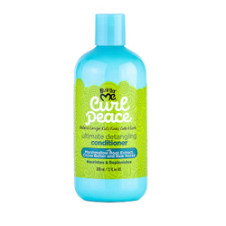 Just For Me Curl Peace Ultimate Detangling Conditioner 12 oz