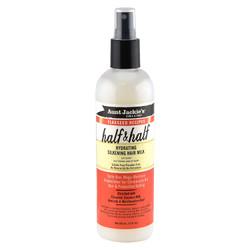 Aunt Jackie's Flaxseed Half & Half Hydrating Silkening Hair Milk 12 oz.