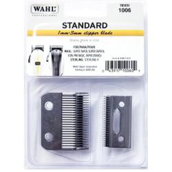 WAHL 2 Hole Standard Clipper Blade For Super Taper Senior Magic Clip 1006