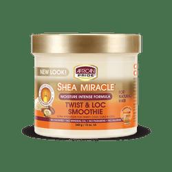 African Pride Shea Miracle Twist & Loc Smoothie 15 oz