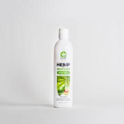 IC Leaf Legacy Hemp & Avocado Shampoo 100% Vegan 12 oz.