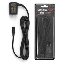 BabylissPro FX Cord Replacement Power Cord for FX870/788/787