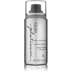 KENRA Platinum Dry Texture Travel Size Spray 1.5 oz.