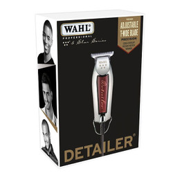 WAHL 5-Star Series Detailer T-Wide Blade Trimmer