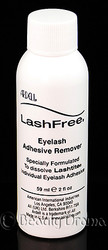 ARDELL Lash Free Eyelash Adhesive Glue Remover 2 oz