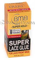 BMB Super Lace Glue Adhesive Combo Set Deal