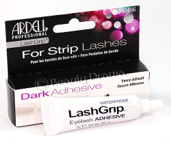 ARDELL LashGrip Adhesive Glue for Strip Eyelashes Dark #240466