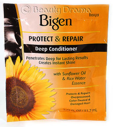 Bigen Protect & Repair Conditioner Packette