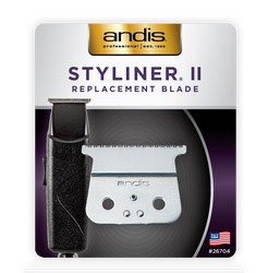Andis Styliner II & M3 Replacement Trimmer Blade 26704