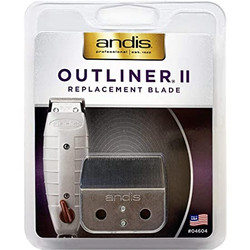 Andis Outliner II GO Trimmer Replacement Blade 04604