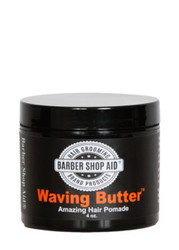 BARBER SHOP AID Waving Butter Amazing Hair Pomade