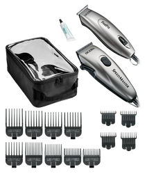 Andis Pro Pivot Motor Hair Clipper and Trimmer Combo (23965)