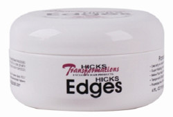 HICKS Edges Hair Edge Control Pomade 4 oz