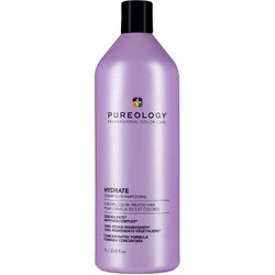 Pureology HYDRATE Shampoo for Dry Color Treated Hair 1L