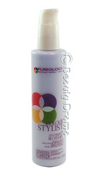 Pureology ANTISPLIT BLOW DRY Styling Cream for Color Treated Hair 6.5oz