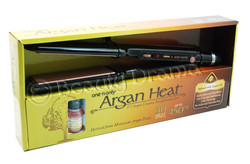 "One 'n Only Argan Heat Ceramic 1-1/2"" Flat Iron"