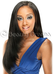 MODEL MODEL REMIST Indian Remy 100% Remy Human Hair Loose Deep