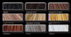 XFusion Keratin Hair Fibers 12g / 0.42oz