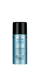BaBylissPRO MiraCurl Thermal Shine Spray