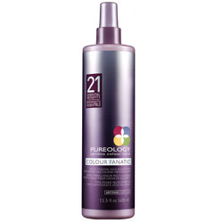 Pureology COLOUR FANATIC Hair Treatment Spray  21 Benefits 13.5 oz