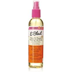 Aunt Jackie's Girls e-Blast Vitamin E & Flaxseed Nourishing Hair & Scalp Remedy 8 oz