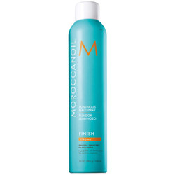 Moroccanoil Luminous Strong Hold Hair Spray 10 oz