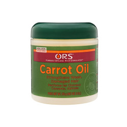 ORS Organic Root Stimulator Carrot Oil 6 oz