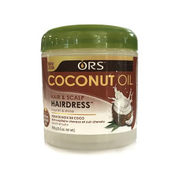 ORS Organic Root Stimulator Coconut Oil 5.5 oz