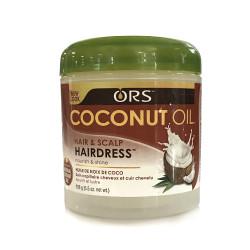 ORS Organic Root Stimulator Coconut Oil 5.5 oz