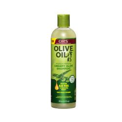 ORS Organic Root Stimulator Creamy Aloe Shampoo 12.5 oz