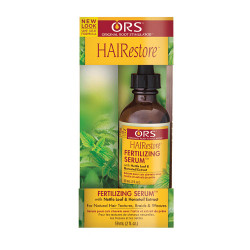 ORS Organic Root Stimulator Hair Restore Fertilizing Serum 2 oz